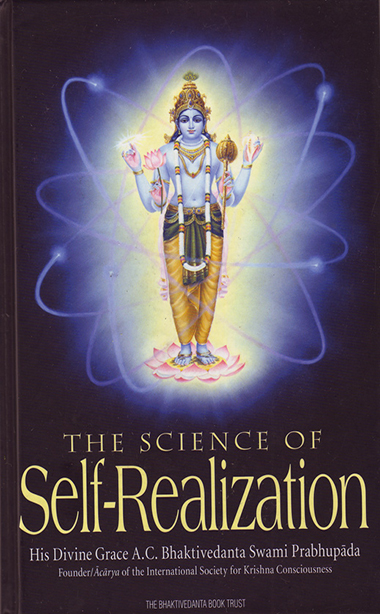 Book: Science of Self Realization |